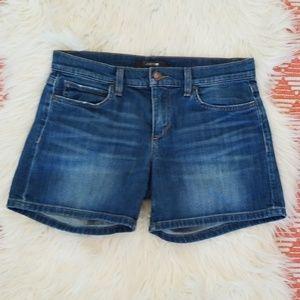 Joe's shorts